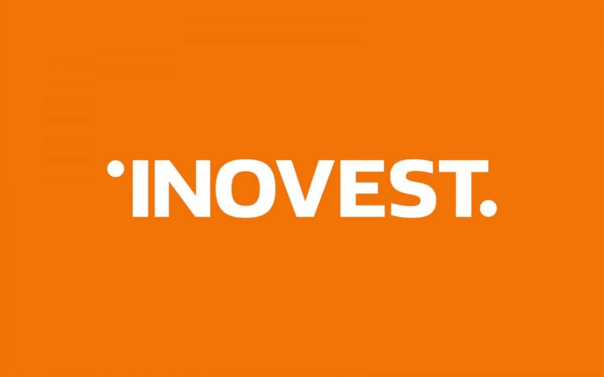 Inovest branding