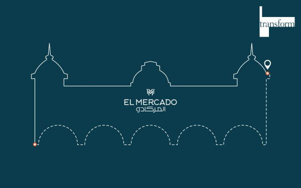 El Mercado's Integrated Campaign
