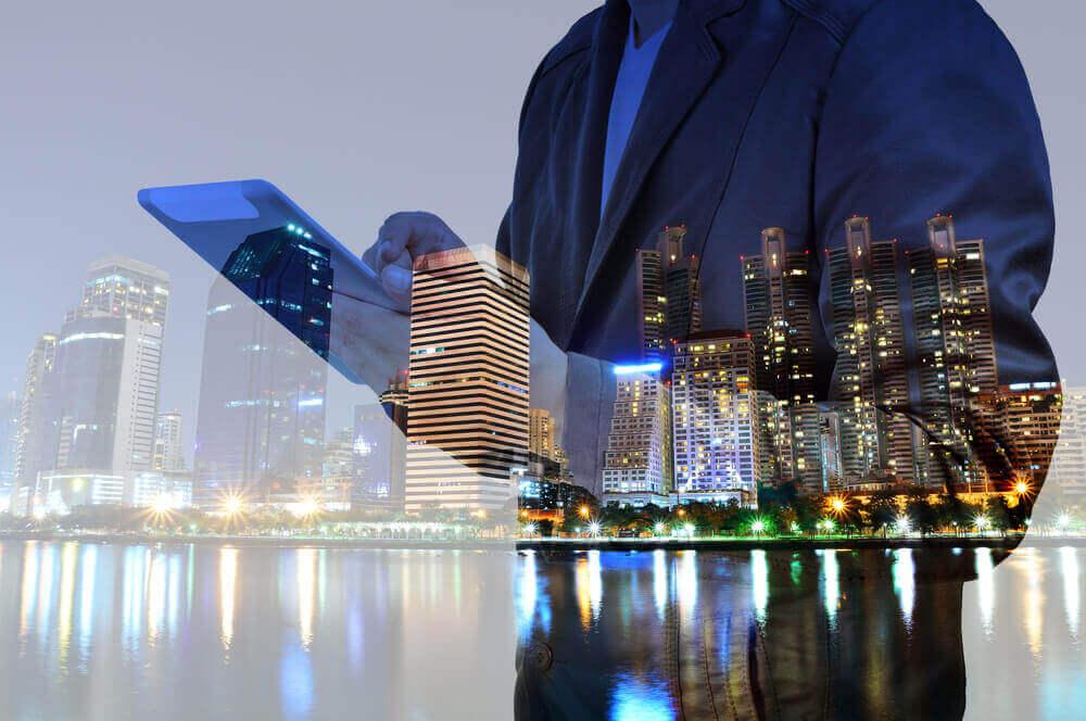 KSA Real Estate Website