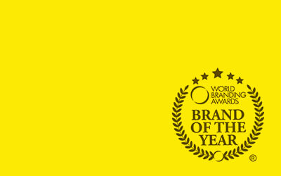 international branding award