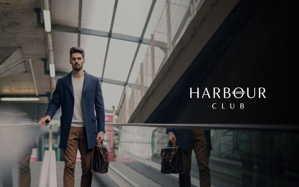 Harbour Club hero image